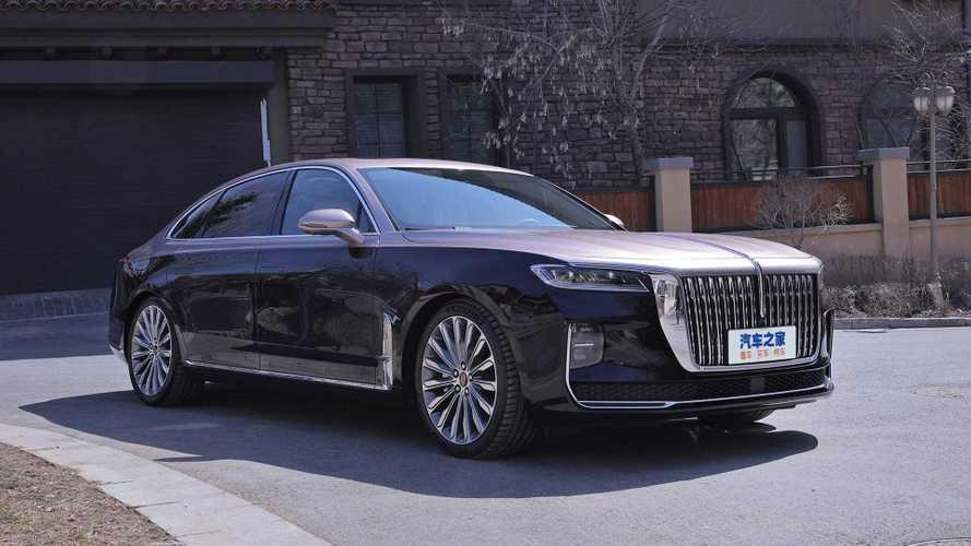 Hongqi H9 (2020): Der chinesische Mercedes-Maybach?