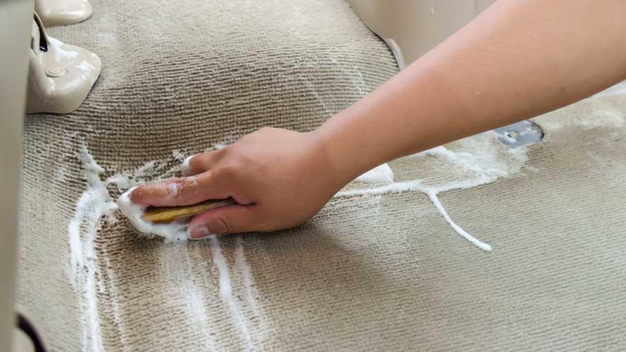 The 5 Best Car Carpet Cleaners (2021 Review)