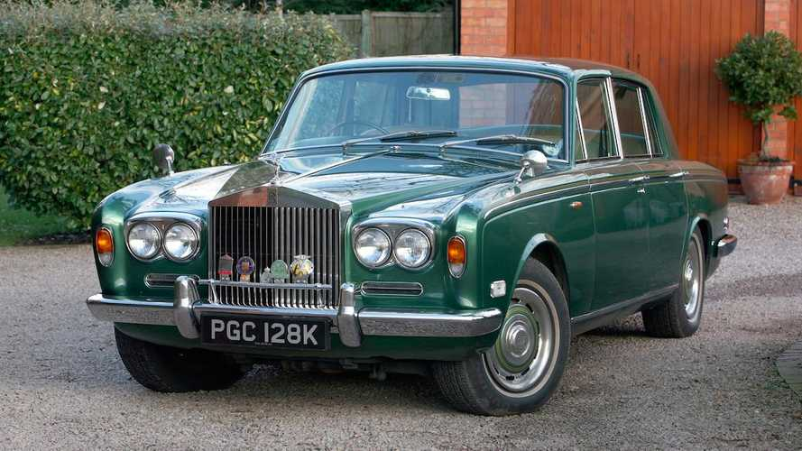 Rolls-Royce Silver Shadow Buying Guide
