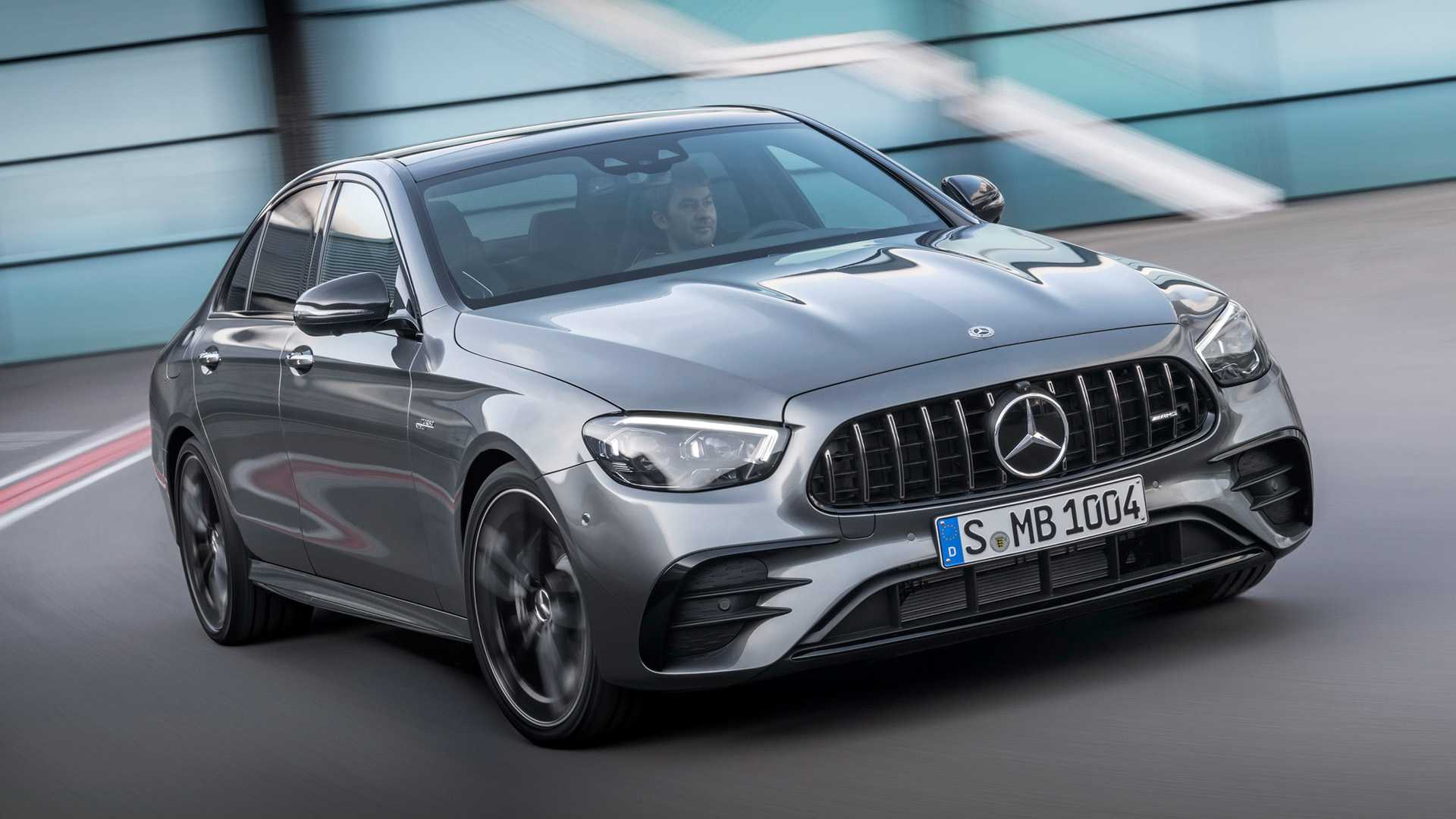 2021 mercedesbenz eclass new face fresh tech and a
