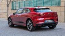 Prueba Jaguar I-PACE EV400 AWD 2020