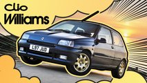 quizz renault clio williams