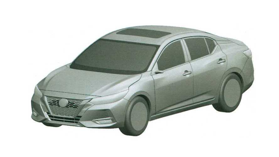 Nissan вернет россиянам седан Sentra