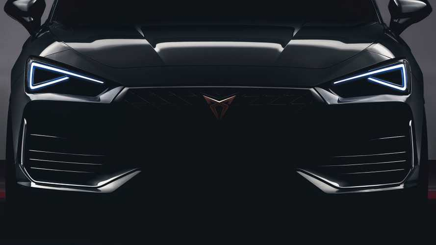 2021 Cupra Leon Debuts Today: See The Livestream Here