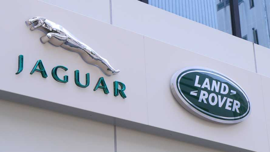 Jaguar Land Rover Plug-In Car Sales Exceeded 11% Of Total Sales In Q4 2020