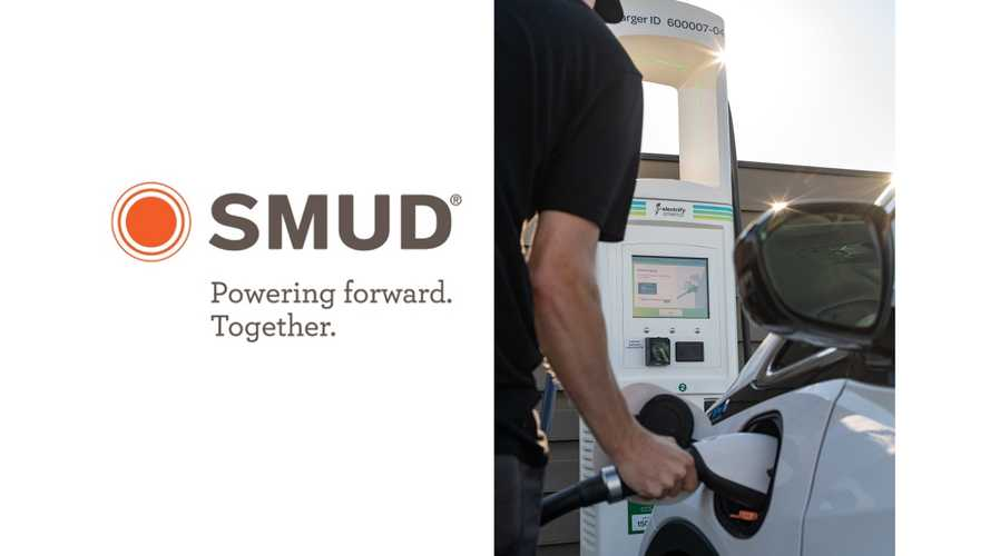 Electrify America Partners with SMUD To Help Reduce Energy Costs