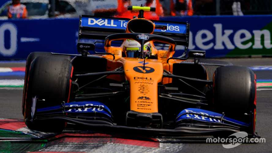 McLaren not expecting 2019-style 'huge step' in 2020