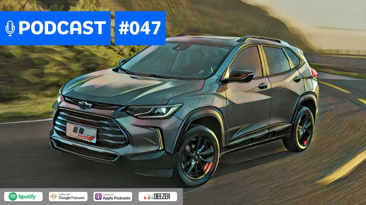 Motor1.com Podcast #47