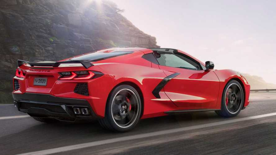 Corvette C8 Might Go Faster Around The Nurburgring Than 7:29.9