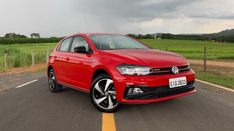 Oficial: Volkswagen Polo GTS é lançado a partir de R$ 99.470