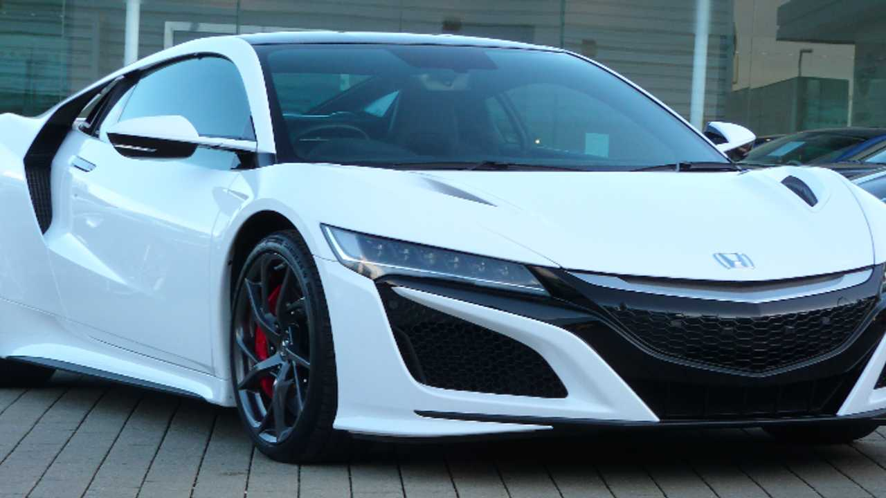 Rare Honda NSX and Bentley S1 for sale with HR Owen