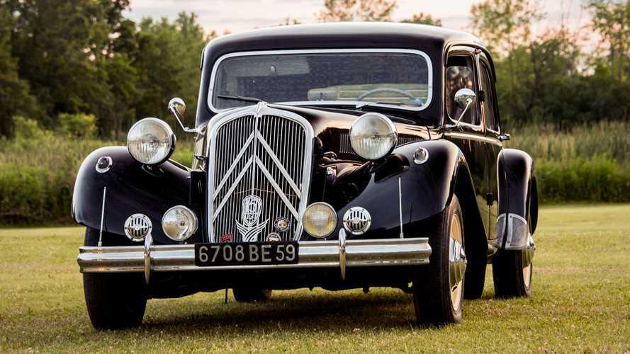 Fan de Citroën ? Le magazine officiel devient gratuit en ligne
