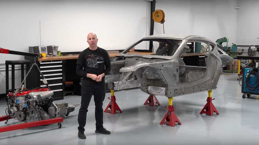 2020 Toyota Supra teardown video is worthy of your time
