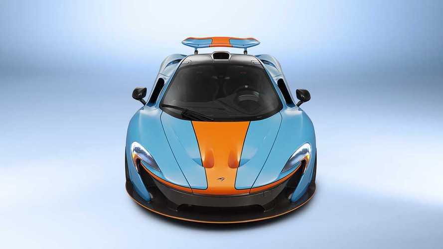 Clamoroso: dal 2030 le nuove McLaren saranno solo elettriche