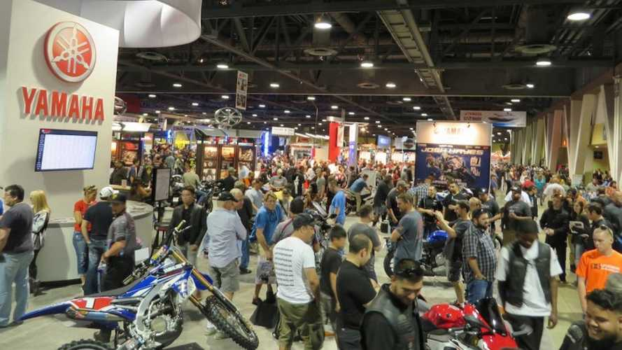 Global Motorcycle Sales In Free Fall Due To COVID-19