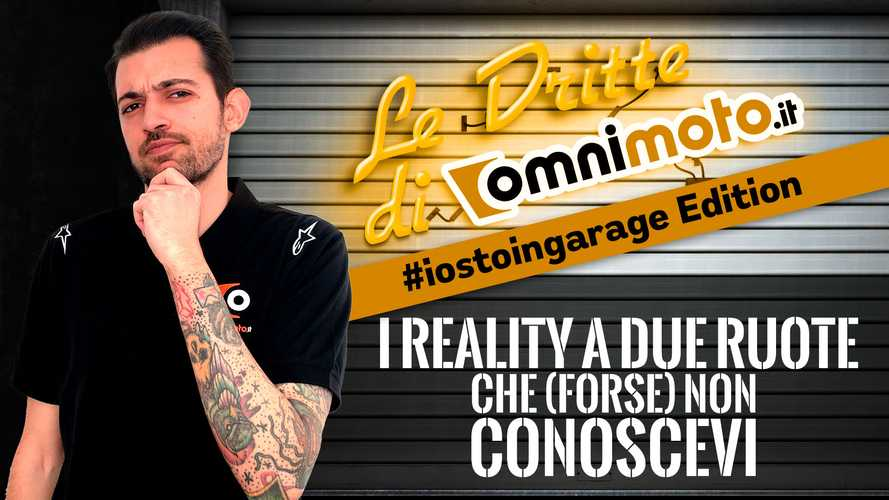 I reality in grado di incollarvi alla TV | Le Dritte di OmniMoto.it