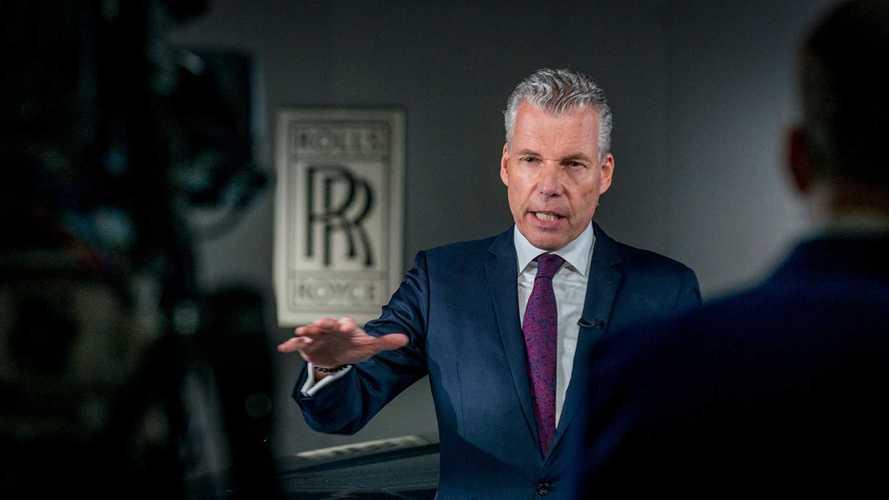 Rolls-Royce enregistre un record de ventes historique