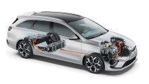 kia ceed plug in hybride 2019