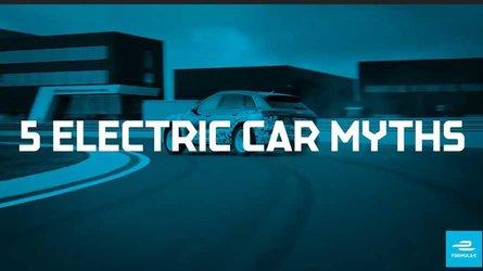 Formula E: The Future Of Electric Vehicle Production