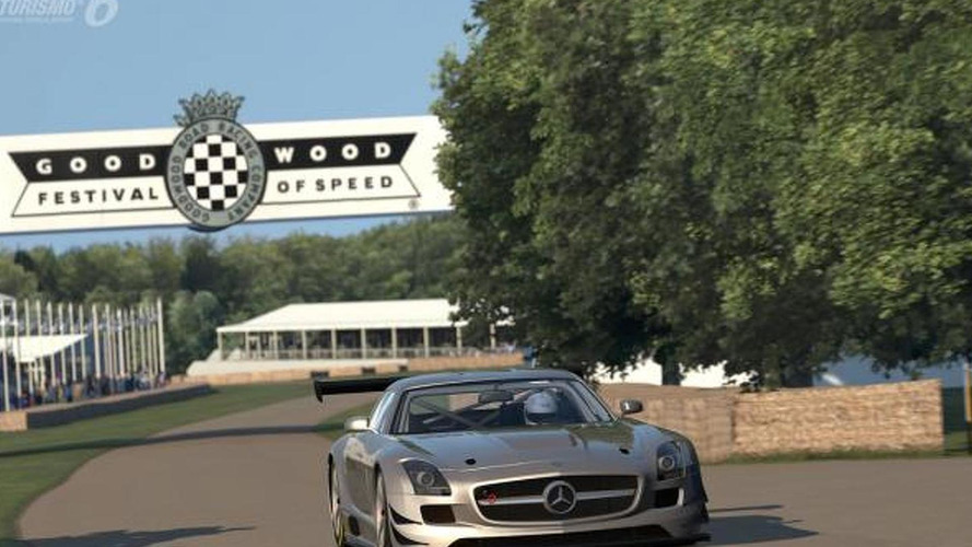 Gran Turismo movie in the works - report