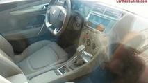 2014 Citroen DS 5LS