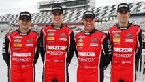 Tom Long, Tristan Nunez, Sylvain Tremblay, and Joel Miller
