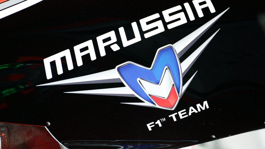 Marussia f1 team no longer owned by Russian supercar maker