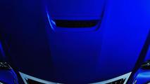 Lexus RC F teaser image