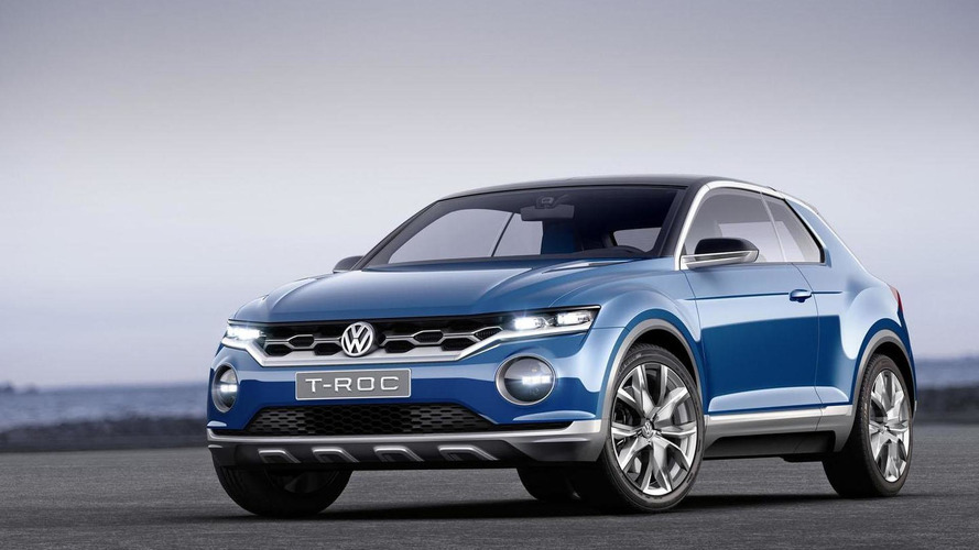 Volkswagen plotting Polo-based crossover?