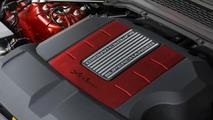 Arden Supercharger kit for the Range Rover & Range Rover Sport 5.12.2013