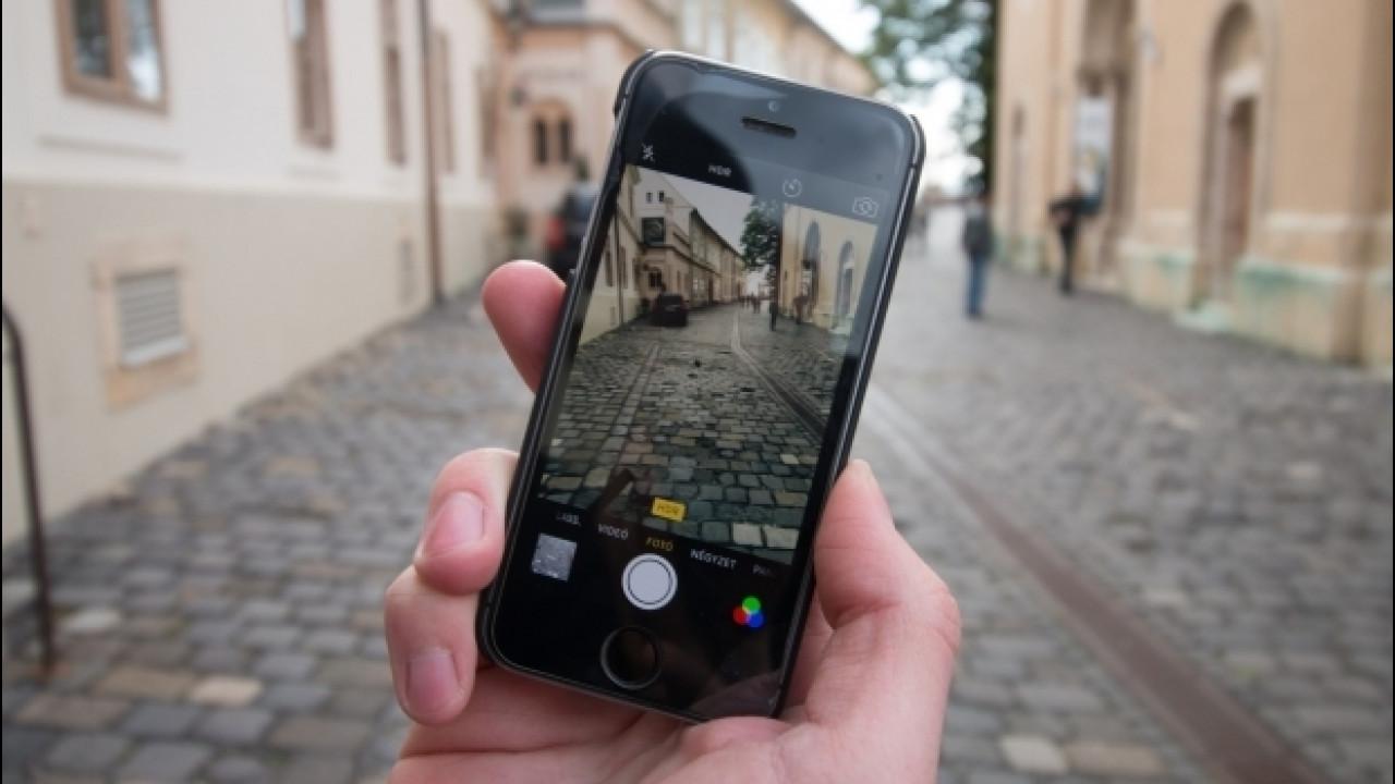 [Copertina] - iTicket, l'app che rimborsa chi segnala le auto in divieto