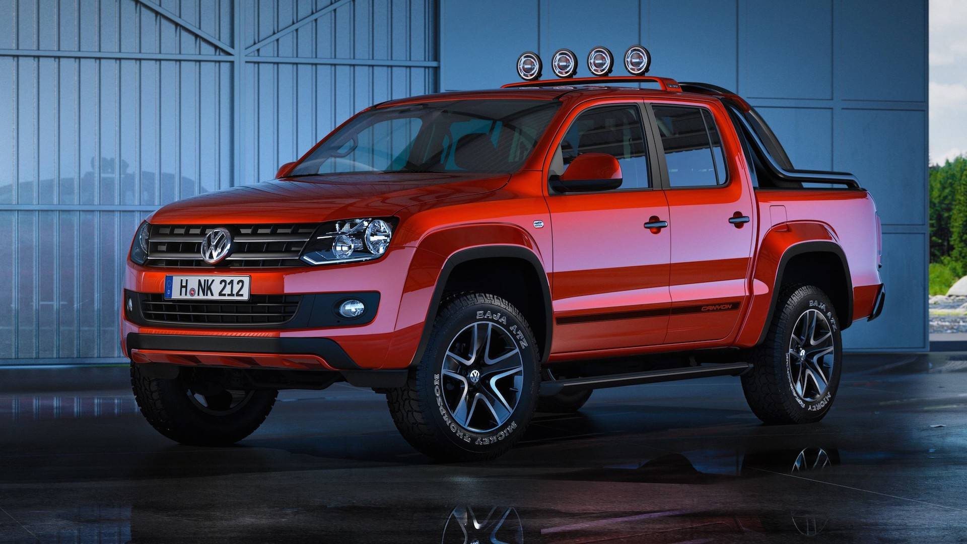 10 Coolest Vw Pickups Throughout History
