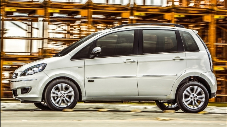 Fiat Idea, addio per sempre