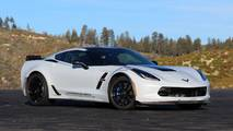 2018 Chevy Corvette Grand Sport Carbon 65 Edition: Review