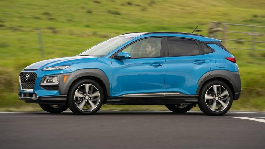 Hyundai Kona 2018: Primeiras Impressões