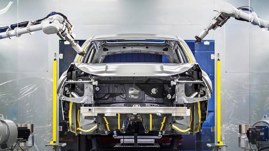 Lynk & Co 01 sarà prodotto a casa della Volvo XC40