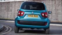 2016 Suzuki Ignis review
