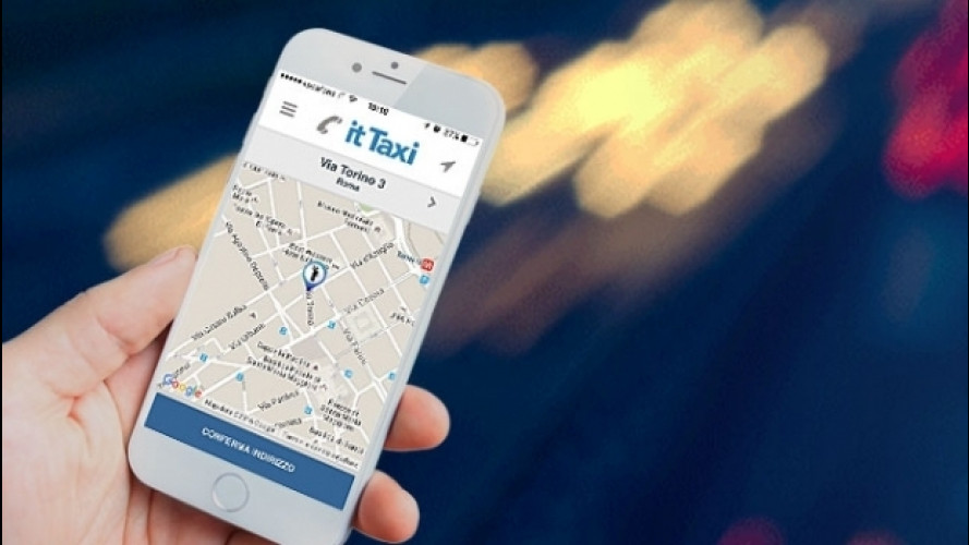 Terremoto Centro Italia, chi prende un taxi può dare una mano