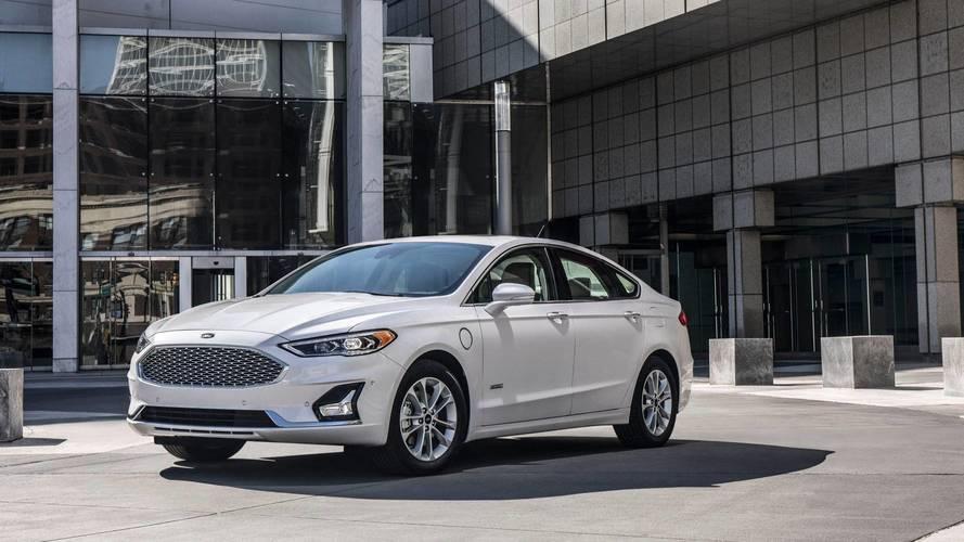 Ford Fusion ve Buick Regal'in üretimi sonlandırıldı
