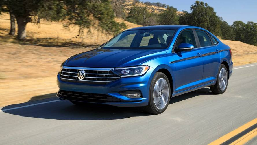 VW Jetta GLI Will Get GTI Engine, Independent Rear Suspension