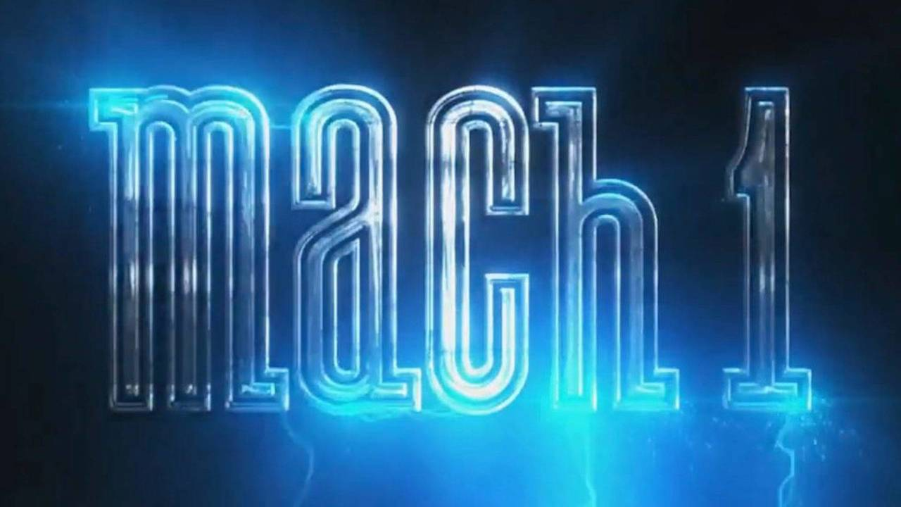 Mach 1 Teaser