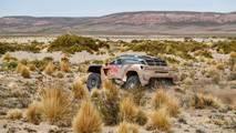 Dakar 2018: etapa 10, victoria de Peterhansel