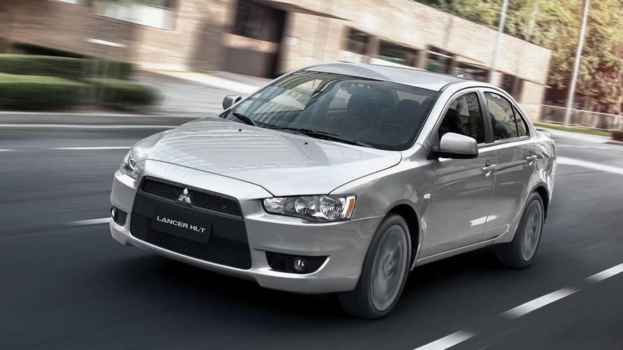 Além dos SUVs: Mitsubishi planeja criar novos Lancer e Mirage