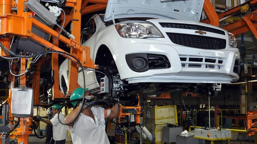 General Motors nega saída do Brasil e negocia novo investimento