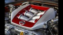 Nissan GT-R, la prova su strada