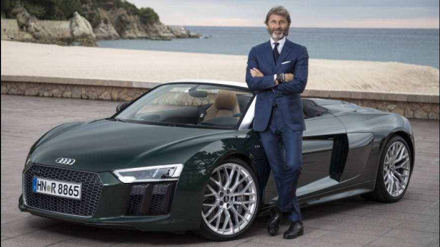 Stephan Winkelmann, Audi Sport è un mondo di opportunità