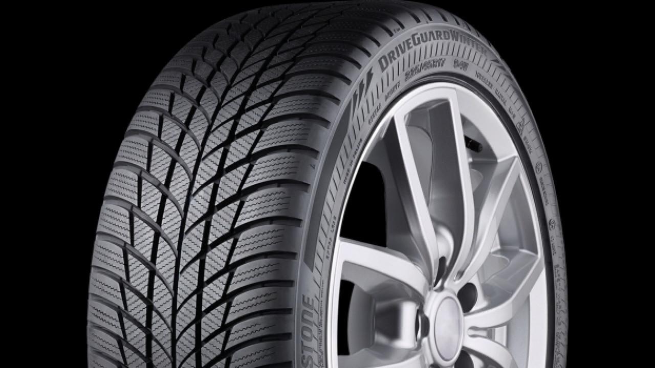 [Copertina] - Bridgestone, l'offerta di gomme per l'inverno 2016/17