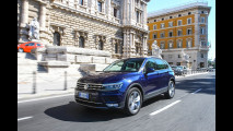 Volkswagen Tiguan, l'hi-tech che semplifica la vita [VIDEO]