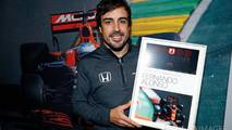 Calendario Fernando Alonso 2018