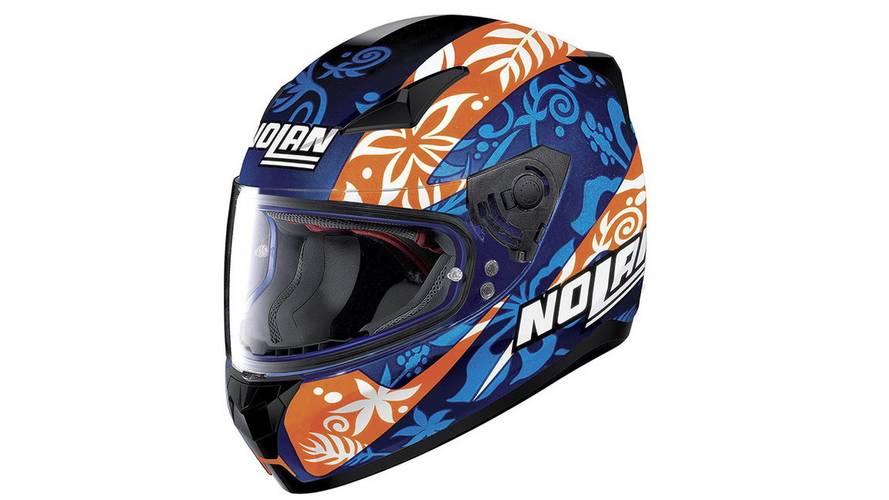 Casco Nolan N60.5